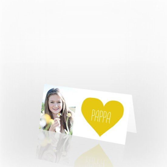 Bordkort konfirmasjon, 201572